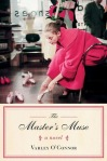 Master's Muse cover
