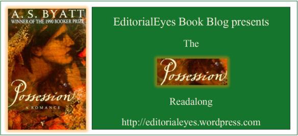 Possession Readalong banner