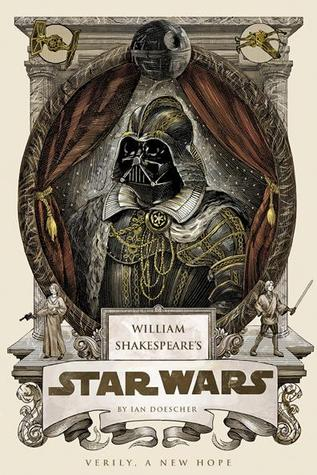 Shakespeare Star Wars